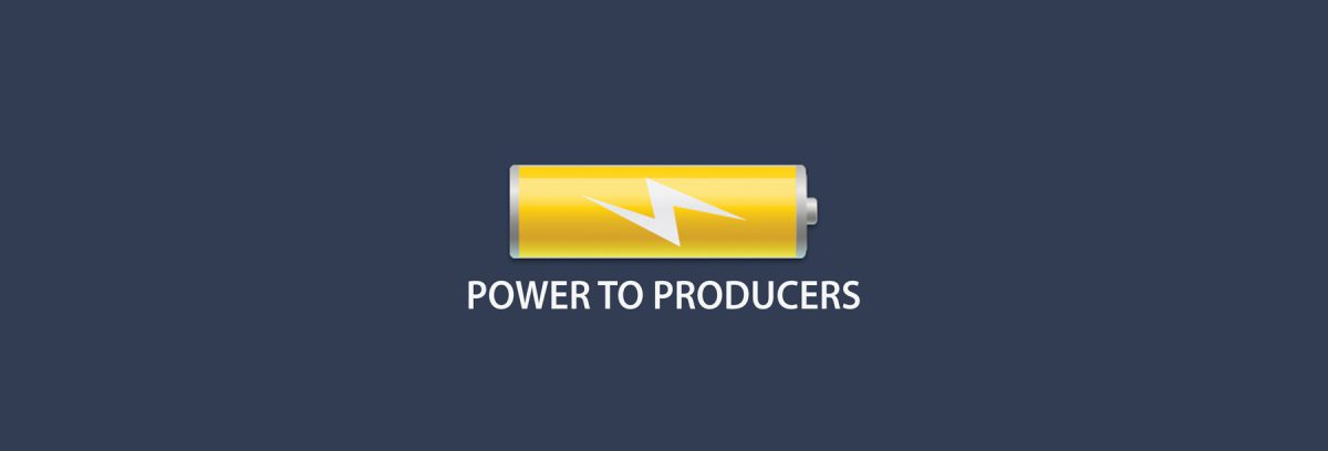 Power to Producers