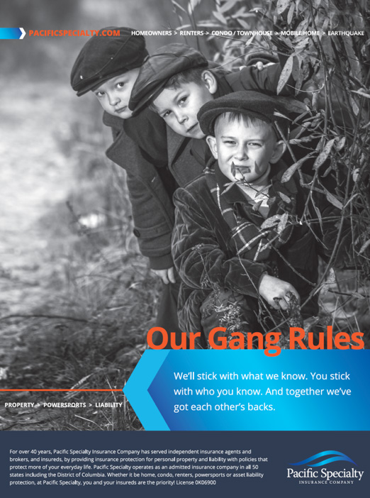 Our Gang Rules